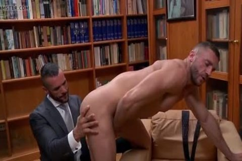 Muscle homosexual Fetish And goo flow