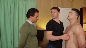 Drill My Hole - American Collin Simpson wishes nailed rough