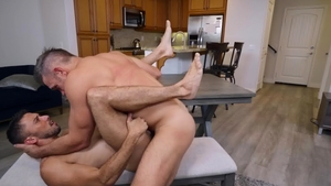Drill My Hole - Dick sucking with Shane Jackson and Alex Mecum