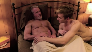 FamilyDick - Bar Addison and Dale Savage stroking