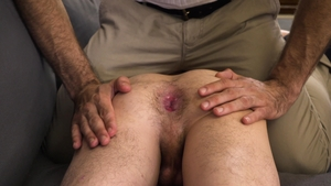 Family Dick - Breeding with sweet Kurt Niles & Joel Someone