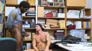 Young Perps: Ramming hard with Devin Trez & Wesley Woods