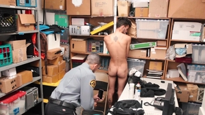 YoungPerps - Raw fucking with Kai Falco and Mike Maverick