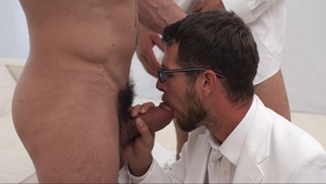 MissionaryBoys.com: Priest Brother Eyring experience threesome