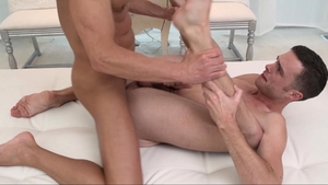MissionaryBoys.com - Gay Elder White submissive missionary sex