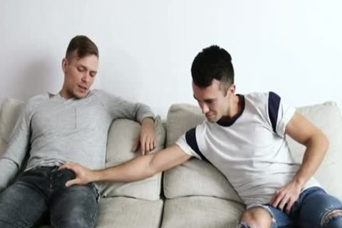 mate Takes Little Step Brother's Virginity After Breaking Up With His GF