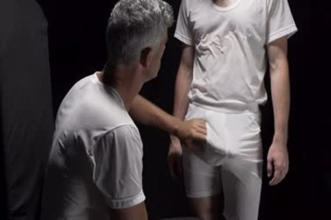 slutty lad Punished By A sweet Priest