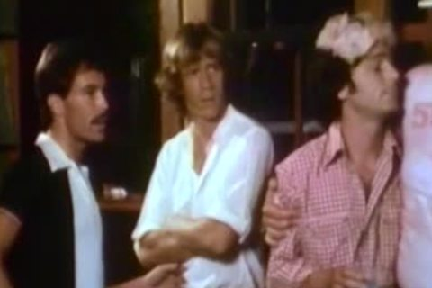 Fire Island Fever (1979) Complete clip