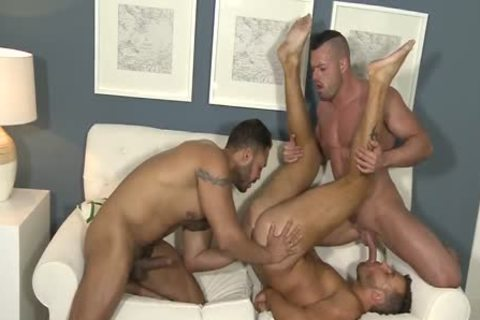 Logan Moore, Viktor Rom And Gabriel Lunna (MM)
