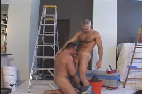 Allen Silver And Jonny Mack (JP P2)