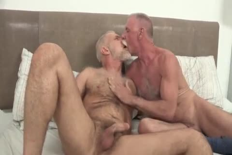 Allen Silver-Scott Reynolds: Mutual blowjob-RIM-BB & HJ-sperm LOADS