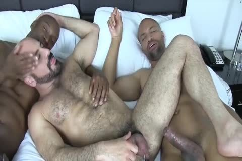 Adam Russo And black knobs Satisifaction