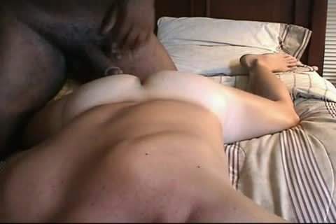 First Time Virgin lad Giving anal To black chap