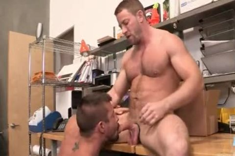 Kyle King And Shay Michaels (MF3 P4)