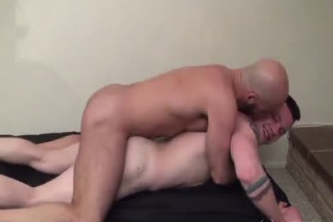 ADAM RUSSO FUCKER And banged