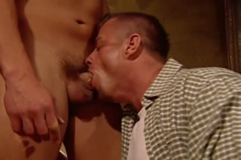 Tyler Saint & Jason Ridge