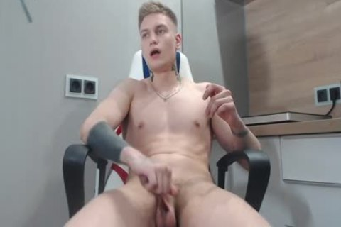 Russian twink Alex Wants To spooge With you