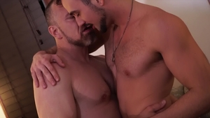 IconMale - Mature Max Sargent wants hard pounding HD