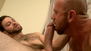 Icon Male: Mature Tommy Defendi reality fucking in the ass