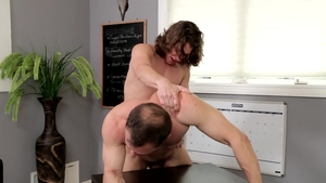 PrideStudioPartners - Muscle Paul Canon likes hard sex