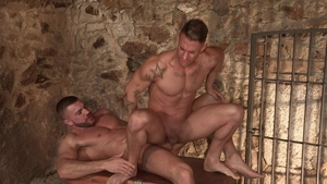 HotHouse.com: Emir Boscatto is so muscled swinger