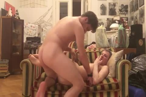 cunt IS ALWAYS HUNGRY FOR bare penis