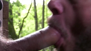 FrankfurtSexStories: Aspartuh with Hans Berlin outdoors